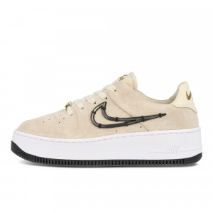Nike Wmns Air Force 1 Sage Low Lx ( CI3482 200 )