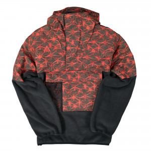 Nike ACG AOP Light Weight Fleece Jacket ( CK3106 010 )