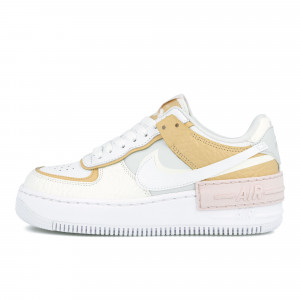 Nike Wmns Air Force 1 Shadow SE ( CK3172 002 )