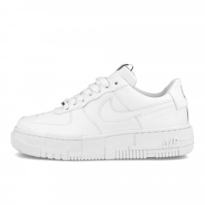 Nike Wmns Air Force 1 Pixel ( CK6649 100 )