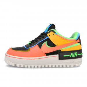 Nike Wmns Air Force 1 Shadow SE ( CT1985 700 )