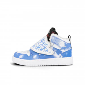 Air Jordan 1 Sky Fearless PS ( CT2477 400 )
