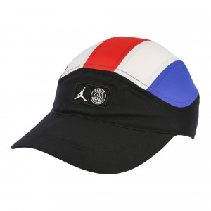Paris Saint Germain x Air Jordan Tailwind Cap ( CT6399 010 )