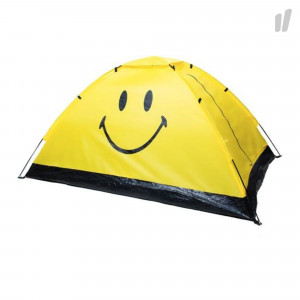Chinatown Market Smiley Tent ( CTM-STENT / Yellow )