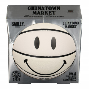 Chinatown Market UV Smiley Basketball ( CTMUV-UVSB )