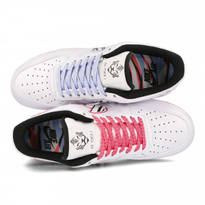 Nike Air Force 1 07 QS South Korea ( CW3919 100 )