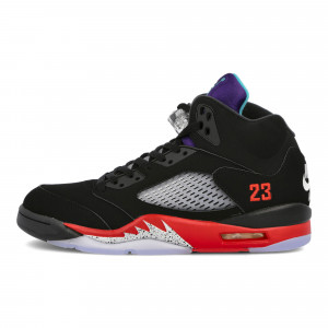 Air Jordan 5 Retro Top3 ( CZ1786 001 )
