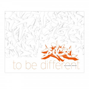 DARE To Be Different Book