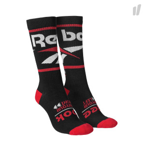 Reebok CL Vector Crew Sock ( DN6025 )