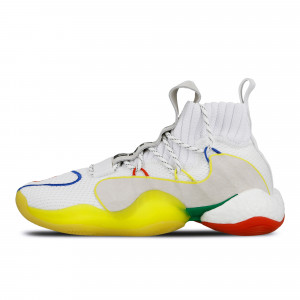 Pharrell Williams x adidas Crazy BYW LVL ( EF3500 )
