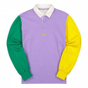 Reception Rugby Polo Shirt ( F0015 / Multicolor )