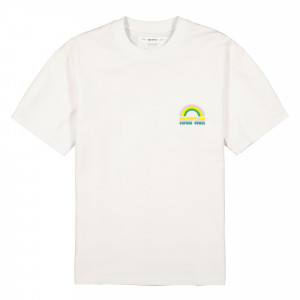 Reception Shortsleeve Good as Gold Tee ( F0025 / White )