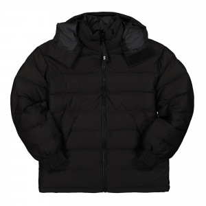 Y-3 Seamless Down Hooded Jacket ( FJ0442 )