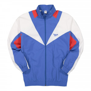 Reebok Classic International Sport Twin Vector Track Top ( FJ3172 )