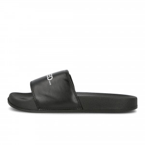 Wasted Paris Signature Flip Flop ( WPSFF / Black )