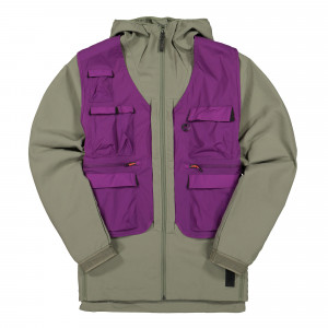 adidas Terrex Capsule 3In1 Stretch Jacket ( FN0878 )