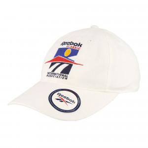 Reebok Classic Graphic International Association Baseball Cap ( FP7690 )