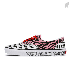 Ashley Williams x Vans Era ( FRVOL1 )