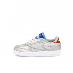 Wonder Woman x Reebok Club C 85 MU PS Kids ( FW6176 )