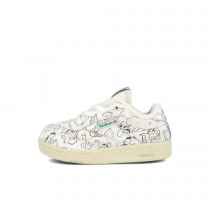 Tom & Jerry x Reebok Club C 85 MU Infants ( FX4014 )