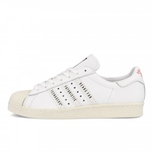 Pharrell Williams x adidas Superstars 80s Human Made ( FY0730 )