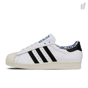 Have A Good Time x adidas Superstar 80s HAGT ( G54786 )