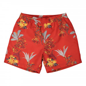Carhartt WIP Drift Swim Trunks ( I015812.09L.00.03 / Red )