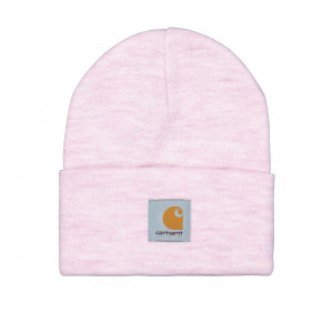 Carhartt WIP Acrylic Watch Hat ( I020175.0F5.00.06 / Frosted Pink Heather )