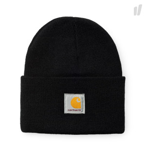 Carhartt WIP Acrylic Watch Hat ( I020222.89.00.06 / Black )