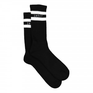 Edwin x Demoratique Tube Socks ( I025455.89.00.06 / Black )