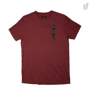 Edwin Hallmark T-Shirt Single Jersey ( I025872.OXR.67.03 / Red )