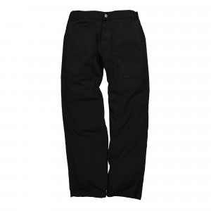 Edwin Labour Pant Compact Twill ( I026686.89.02.03 / Black