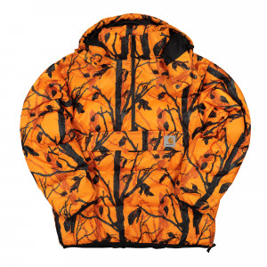 Carhartt WIP Jones Pullover ( I026810.05Z.00.03 / Orange )