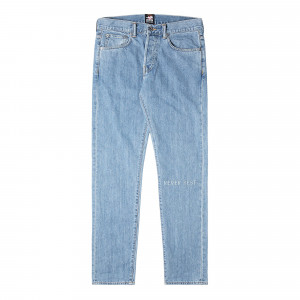 Pacemaker x Edwin Pace High Road Denim ED-80 ( Kingston Blue Denim )
