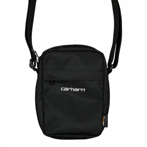 Carhartt WIP Payton Shoulder Pouch ( I027527.89.90.06 / Black )