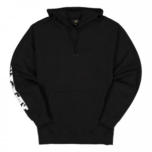 Apollo Thomas x Edwin Hoodie Sweat ( I027878.89.67.03 / Black )