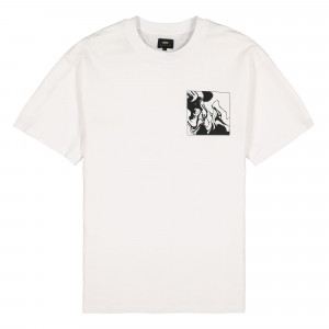 Apollo Thomas x Edwin Wrap Dream T-Shirt ( I027915.02.67.03 / White )
