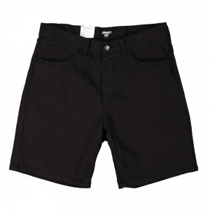 Carhartt WIP Newel Short ( I027952.89.GD.00 / Black )