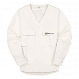 Reception Utility Vest ( J0016 / White )