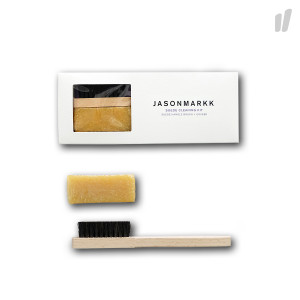 Jason Markk Suede Cleaning Set ( JM0462 / 1201 )