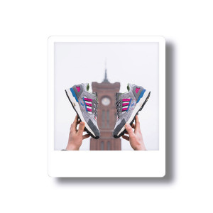 Overkill ZX10K Game Overkill Rotes Rathaus Magnet Polaroid ( G26252 )