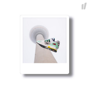 Overkill ZX10K I CAN IF I WANT Fernsehturm Magnet Polaroid ( EE9486 )