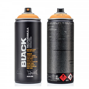 Montana Black NC 400 ml