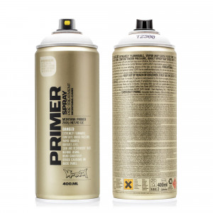 Montana Primer Spray 400 ml