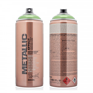 Montana Metallic Spray 400 ml