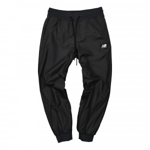 New Balance Athletics Archive Running Pant ( MP01506BK / 778970-60-8 )