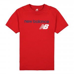 New Balance Athletics Heritage Tee ( MT01987TRE / 782380-60-43 )