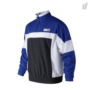 New Balance Athletics Wind Pullover ( MT 91528 TRY / 691600-60-5 )