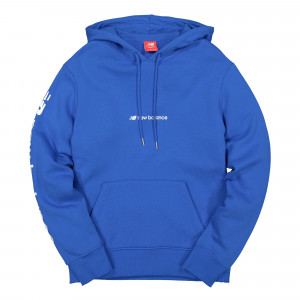 New Balance Sport Style Optiks Hoodie ( MT93511VCT )