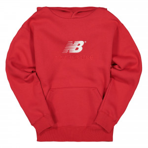 New Balance Athletics Premium Archive Hoodie ( MT93519REP / 742210-60-4 / Team Red )